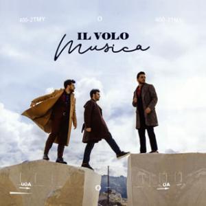 CD)MUSICA〜愛する人よ イル・ヴォーロ(通常盤) (SICP-6091) hakucho