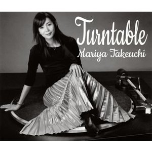 CD)竹内まりや/Turntable (WPCL-13077) (初回/特典あり)|hakucho