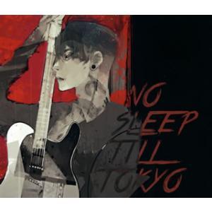 CD)MIYAVI/NO SLEEP TILL TOKYO(初回限定盤)(DVD付) (TYCT-69155)|hakucho
