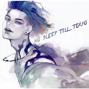 CD)MIYAVI/NO SLEEP TILL TOKYO(通常盤) (TYCT-60144)|hakucho