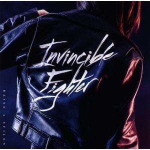 CD)RAISE A SUILEN/Invincible Fighter(通常盤) (BRMM-10193) hakucho