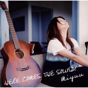 CD)Miyuu/HERE COMES THE SOUND!(DVD付) (AVCD-96311) hakucho