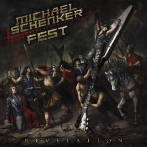 CD)マイケル・シェンカー・フェスト/レヴェレイション(完全生産限定盤) (GQCS-90733)