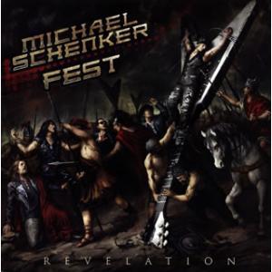 CD)マイケル・シェンカー・フェスト/レヴェレイション(通常盤) (GQCS-90735)|hakucho