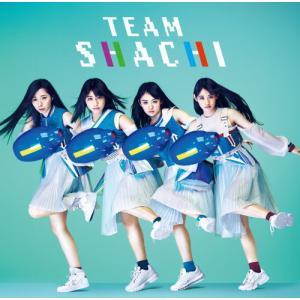CD)TEAM SHACHI/Rocket Queen feat.MCU/Rock Away(super to (WPZL-31654)|hakucho