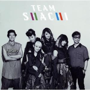 CD)TEAM SHACHI/Rocket Queen feat.MCU/Rock Away(positive (WPCL-13102)|hakucho