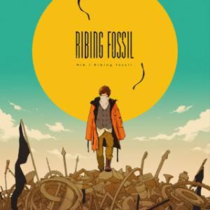 CD)りぶ/Ribing fossil(初回出荷限定盤)(DVD付) (VTZL-159)|hakucho