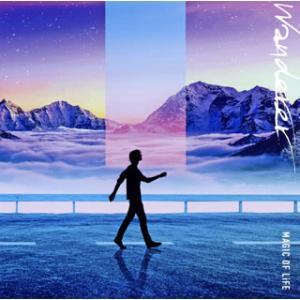 CD)MAGIC OF LiFE/Wanderer (DDCZ-2239)