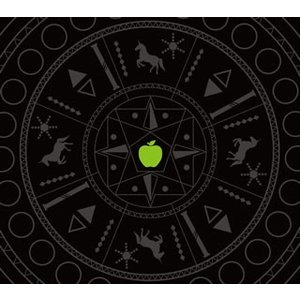 CD)Mrs.GREEN APPLE/Attitude(初回出荷限定盤)(DVD付) (UPCH-29343)|hakucho