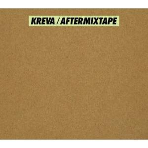 CD)KREVA/AFTERMIXTAPE(初回出荷限定盤)(DVD付) (VIZL-1629)|hakucho