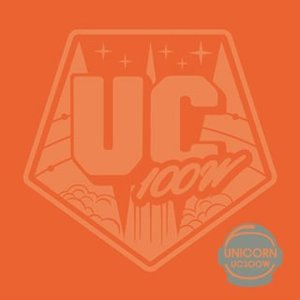 CD)ユニコーン/UC100W(初回出荷限定盤)(DVD付) (KSCL-3188)|hakucho