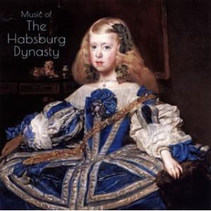 CD)ハプスブルクの音楽〜王女マルガリータと共に (KICC-1495)