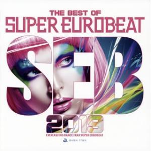CD)ザ・ベスト・オブ スーパーユーロビート 2019 (AVCD-96356)