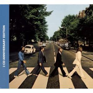 CD)ザ・ビートルズ/アビイ・ロード(50周年記念2CDデラックス・エディション)(期間限定盤) (UICY-79051)