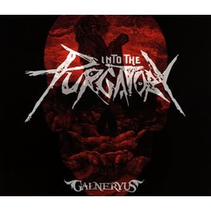 CD)GALNERYUS/INTO THE PURGATORY(通常盤) (WPCL-13137)