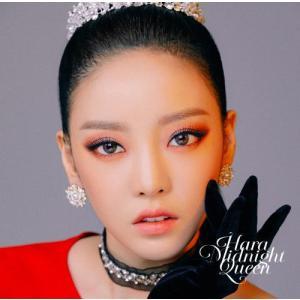 CD)HARA/Midnight Queen(通常盤) (LGIN-8)