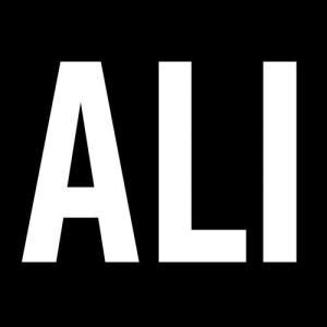 CD)ALI/ALI(通常盤) (ALI-4) hakucho