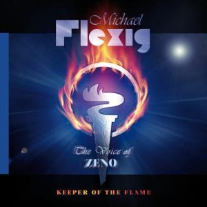 CD)マイケル・フレクシグ-ザ・ヴォイス・オブ・ジーノ/キーパー・オブ・ザ・フレイム (GQCS-90838)