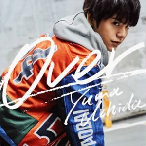 CD)内田雄馬/Over(通常盤) (KICM-2028)