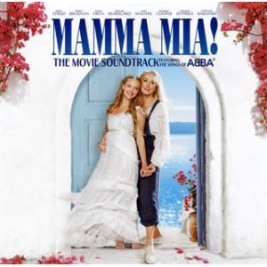 CD)「マンマ・ミーア!-ザ・ムーヴィー-」サウンドトラック(期間限定盤(6ヶ月期間限定盤(2020...