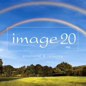 CD)イマージュ 20(ヴァン) エモーショナル・アンド・リラクシング (SICC-30551)