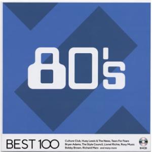 CD)80's-ベスト100- (UICY-15895)|hakucho