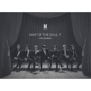 CD)BTS/MAP OF THE SOUL 7〜THE JOURNEY〜(初回出荷限定盤(初回限定盤A))( (UICV-9323) hakucho