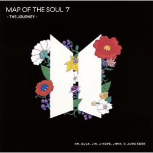 CD)BTS/MAP OF THE SOUL 7〜THE JOURNEY〜(通常盤・初回プレス) (UICV-1111)|hakucho