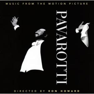 CD)「パヴァロッティ 太陽のテノール」オリジナル・サウンドトラック (UCCL-1217) hakucho