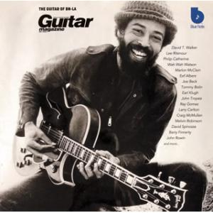 CD)THE GUITAR OF BN-LA〜70年代,ブルーノートLAのギタリストたち。 (UCCQ-1128)|hakucho
