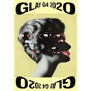 CD)GLAY/G4・2020(DVD付) (PCCN-43) hakucho