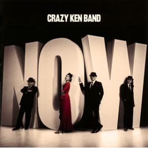 CD)クレイジーケンバンド/-NOW- (UMCK-1673) (特典あり)|hakucho