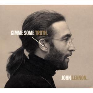 CD)ジョン・レノン./ギミ・サム・トゥルース. (UICY-15940)|hakucho