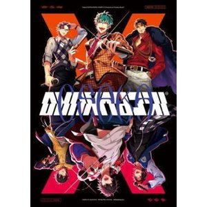 CD)「ヒプノシスマイク-Division Rap Battle-」2nd D.R.B「どついたれ本舗 VS  (KICA-3289) (初回仕様) hakucho