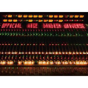 CD)Official髭男dism/Universe(DVD付) (PCCA-6011) hakucho