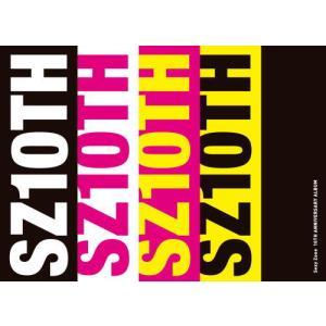 CD)Sexy Zone/Sexy Zone 10TH ANNIVERSARY ALBUM SZ10TH(初回 (JMCT-19005) (特典あり) hakucho
