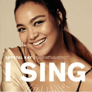CD)Crystal Kay/I SING (UICV-1113) hakucho
