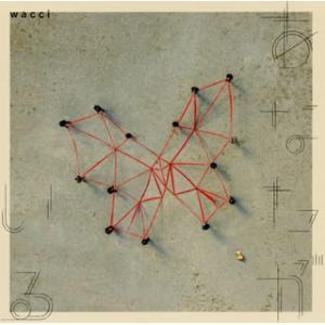 CD)wacci/あなたがいる(通常盤) (ESCL-5525)|hakucho