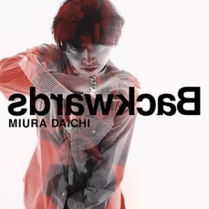 CD)三浦大知/Backwards(Blu-ray付) (AVCD-98070)|hakucho