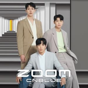 CD)CNBLUE/ZOOM(初回出荷限定盤A)(DVD付) (WPZL-31865) hakucho