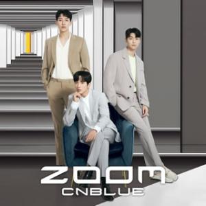 CD)CNBLUE/ZOOM(初回出荷限定盤B)(DVD付) (WPZL-31867)|hakucho