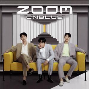 CD)CNBLUE/ZOOM(通常盤) (WPCL-13296) hakucho