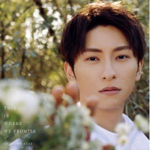 CD)SHINJIRO ATAE/THIS IS WHERE WE PROMISE(通常盤) (AVCD-96691)|hakucho