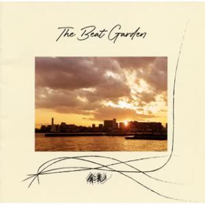 CD)THE BEAT GARDEN/余光(通常盤) (UMCK-1695)|hakucho