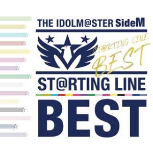 CD)「アイドルマスター SideM」THE IDOLM@STER SideM ST@RTING LINE-B (LACA-9827)|hakucho