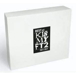 CD)Kis-My-Ft2/BEST of Kis-My-Ft2(DVD付)(通常盤) (AVCD-96764) (初回仕様)|hakucho