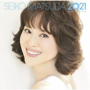 CD)松田聖子/続・40周年記念アルバム「SEIKO MATSUDA 2021」(初回出荷限定盤(初回限定盤  (UPCH-29406) hakucho