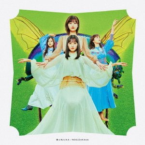 CD)乃木坂46/君に叱られた(TYPE-B)(Blu-ray付) (SRCL-11882) (初回/特典あり)|hakucho