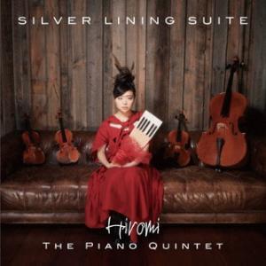 CD)上原ひろみ ザ・ピアノ・クインテット/シルヴァー・ライニング・スイート (UCCO-1231)|hakucho