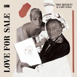 CD)トニー・ベネット&レディー・ガガ/ラヴ・フォー・セール(デラックス・エディション)(初回出荷限定盤(初回 (UICS-9176)|hakucho